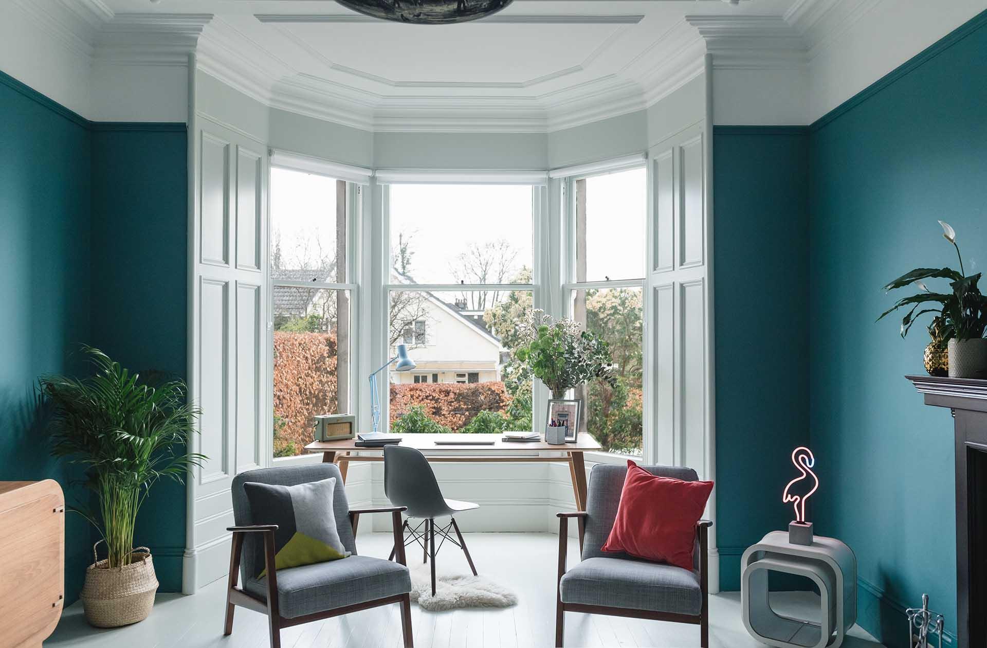SJS Architect-Interior-Lounge 1