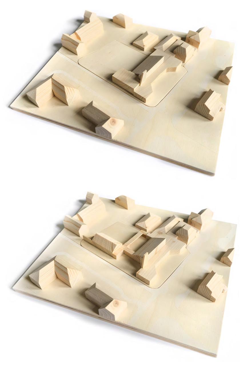 850×1297 St Mark's Concept Models